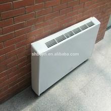Super thin european(Vertical) fan coil unit