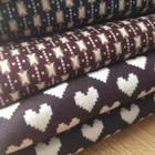 100% polyester flocking shiny velvet sofa fabric
