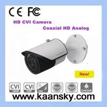 Home design waterproof ir camera security system 2mp hd cvi camera