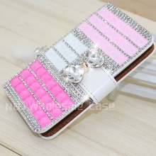 cell phone rhinestone diamond case for Mobistel F6 bling cell phone covers for Mobistel F6