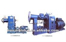 New design 2012 Rubber extruder machine/ rubber machine XJ150