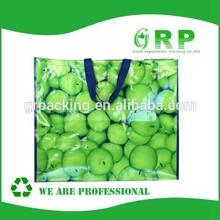 Supermarket Pp Woven Shopping Bag
