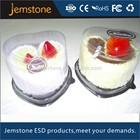 New design clean plastic Cake Blister Packaging