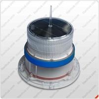 ML201A gps navigation/marine light buoys