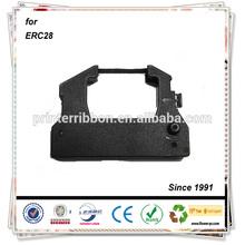 ribbon cartridge Compatible for EPSON ERC28 ribbon cassette