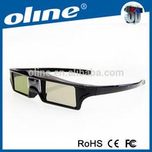 Low Price OLINE DLP-LINK KX-30 with 96-144Hz eyewear 3d active