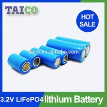 18650 3.2v 5ah Lifepo4 Battery Cell