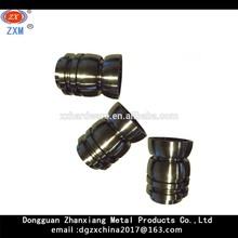 China manufacturing good mass cold forging lathe parts