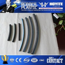gas hose Rubber Hydraulic hose stainless steel pipe