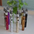 Kamry 1500mah personal electronic vaporizer e-cigarette x8j, glass drip tip