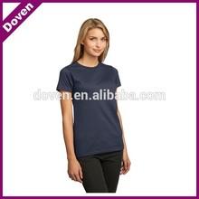 Girls plain fashion tshirts