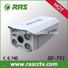 Full HD Security Camera Night Riflescope Color IR Bullet