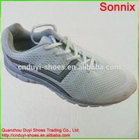 2015 china factory fashion design wholesale price new fashion man racing shoes
