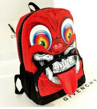 New trend skull type PU shoulder bag bags 2015 China alibaba wholesale girls shoulder bags