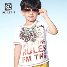 2015 casual korean kids clothes summer new boys clothing 2015