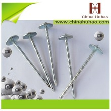 Low price and high quality metal roofing nail iron nails