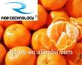 Reb extracto de hierbas naturales cáscara de mandarina extracto 10:1