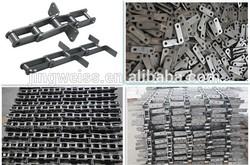 conveyor chain,wood conveyor chain,slat conveyor chain