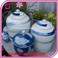 Household Ceramics Jar Decration