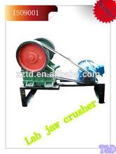 Jaw crusher manufacturer / jaw crusher machine