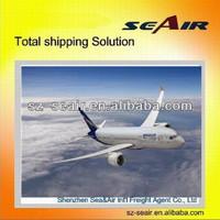 Shenzhen air freight rates to BTJ, Banda Aceh (Kuturaja) by air shipping