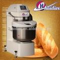 francês padaria massa mixer misturador de massa de preços misturador espiral amassar o pão usado
