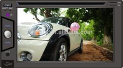 New arrival car radio 2 din car dvd/Universal 2 din 6.2 inch car dvd player/2 din 6.2 inch Car DVD