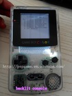 hot selling for Nitendo GBC video game console with backlit
