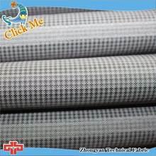 EN1149 herringbone farbic twill jacquard elastic pattern fabric
