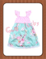 Baby Doll Childrens outfits wholesale outfit kids dress for export vietnam children clothing chinese new year children clothing