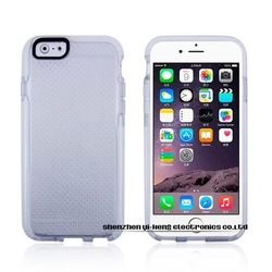 """2015 Tech 21 case Impactology Classic Check Case For iphone 6 5.5"""" TPU Soft D30 Ultra Thin Back Cover TECH21 Case retail package"""