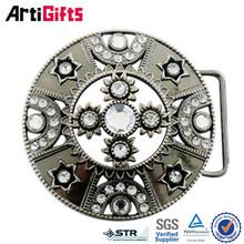 Manufactory produce custom leisure belt buckle
