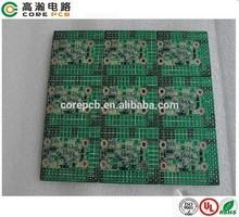 multilayer pcb assembly manufacturer