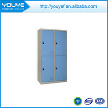 2015 steel wardrobe design/metal clothes closet