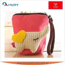 Cute Cartoon Cloth Bag