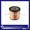 CCA conductor alambre cobre