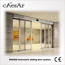 Smart automated garage doors