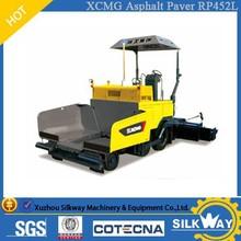 XCMG Asphalt Concrete Paver Bitumen Paver 4.5m Maintenance Paver RP452L
