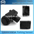 Hot vente de nouveaux produits système automatique de parking oem. 5hx08zm0aa/0283003583a ultrasons, d'origine gm capteur de sauvegarde adapté pour opel