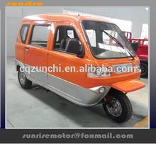 175 cc 3 wheel car / motor taxi / tricycle car