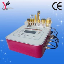 yilizi atest popular facial care beauty equipment no needle mesotherapy