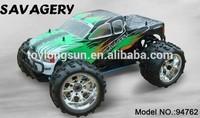 HSP 94762 Nitro Power 4WD Friction Car Toy