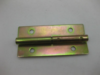 Wood For Glass Blum Hinges