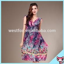 Brazil Style Lady Dress