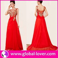 2015 fashion new style wedding dress hijab