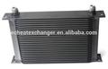 25 linha an-10an universal motor transmissão resfriador de óleo preto cores