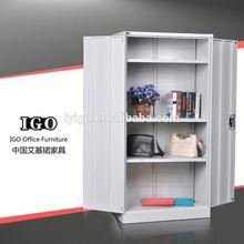 IGO-015 Small Packing Volume KD antique kitchen cupboard
