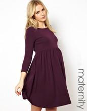 Maternity Clothing Wholesale Plus Size Dress