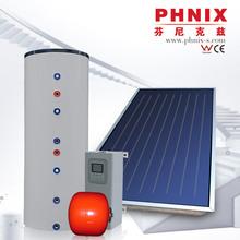 Guangzhou UL certificate standards solar panel hot water heater geyser