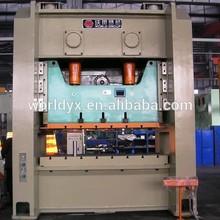 JW36-200/200 ton h frame crank type punch press